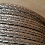 Round braid